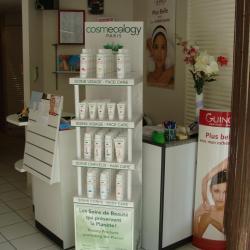 Vos nouveaux produits Cosmécology Paris à petits prix...